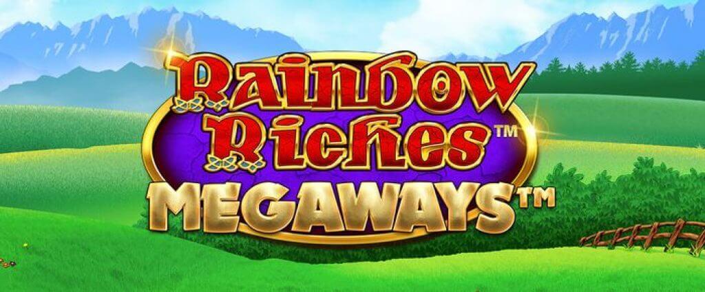 Rainbow Riches Megaways Slot