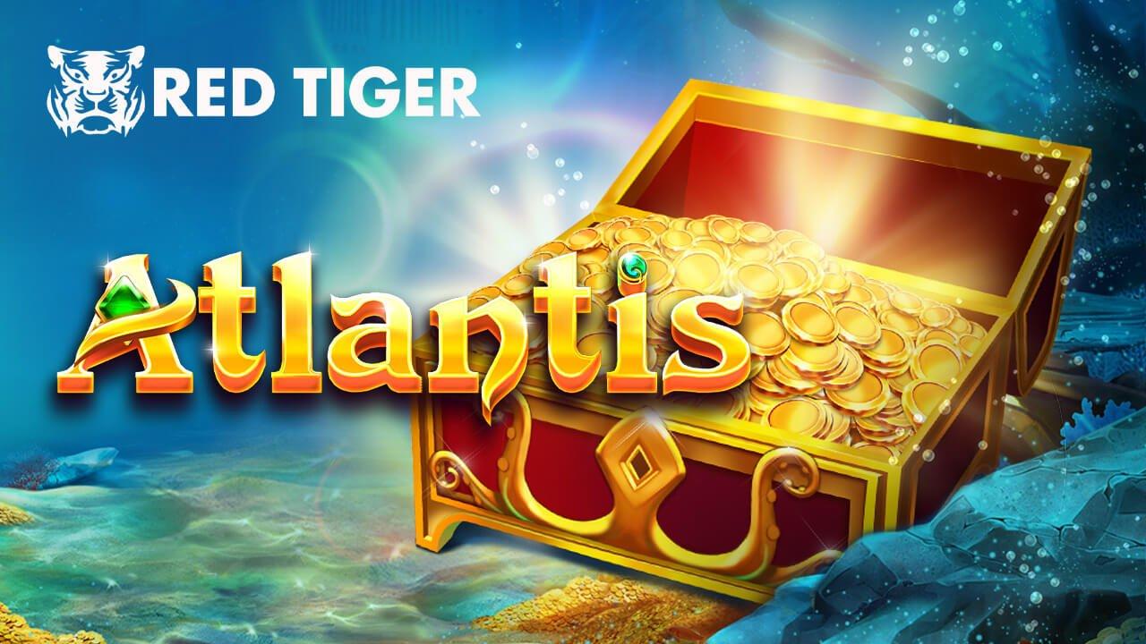 Atlantis Slots Umbingo