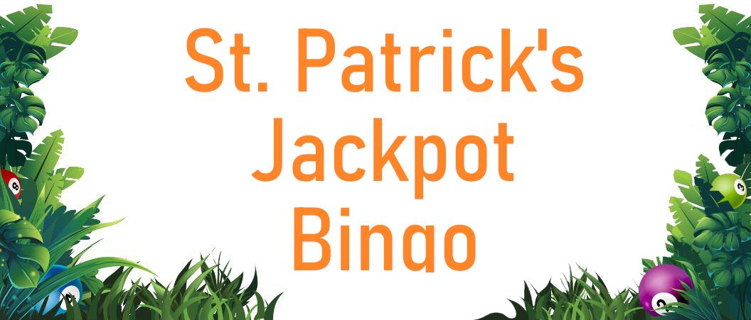 St Patrick's Jackpot Bingo Umbingo