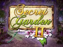 Secret Garden 2 Slot Banner