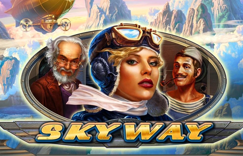 Skyway Slots Umbingo