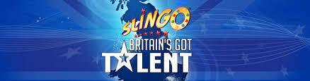 Slingo Britains Got Talent Review