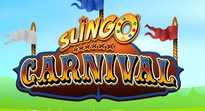 Slingo Carneval Slot Logo Umbingo