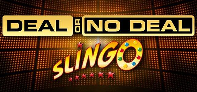 Slingo Deal or No Deal Review