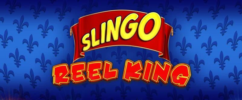Slingo Reel King Review