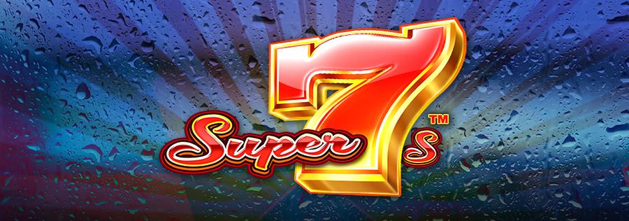 Super 7s Slots Umbingo