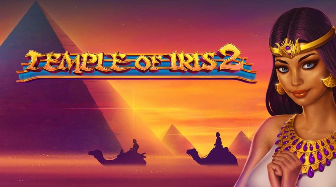 Temple of Iris 2 Slots Umbingo