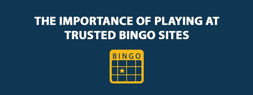 Trusted Bingo Sites