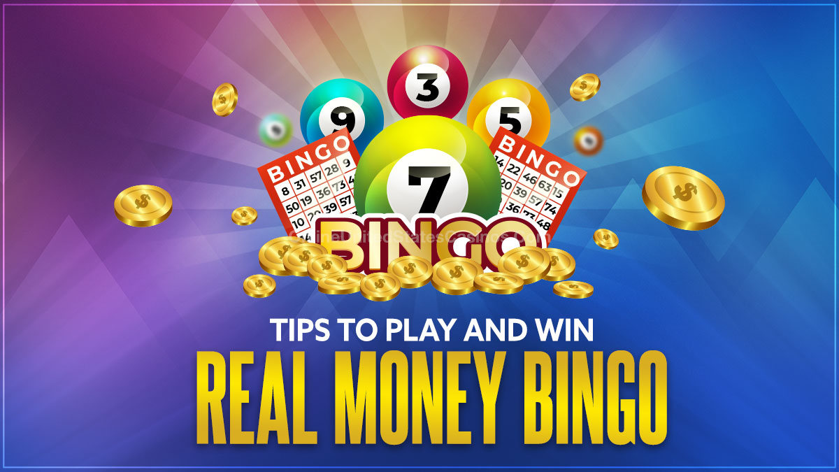 Real Money Bingo