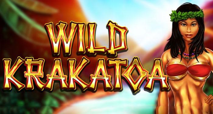 Wild Krakatoa Slots Umbingo