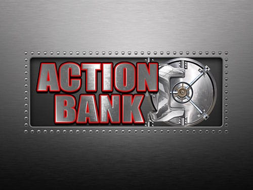 Online Bingo Casino brings Action Bank