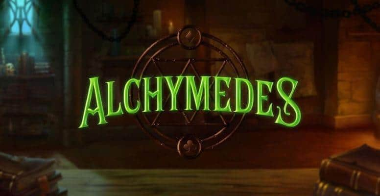 Alchymedes Slots Umbingo