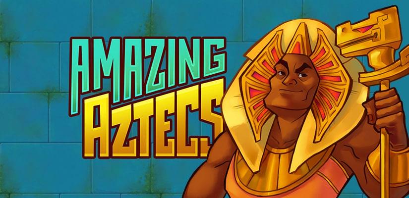 Amazing Aztecs Slots Umbingo