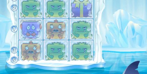 Arctic Madness Slots Online