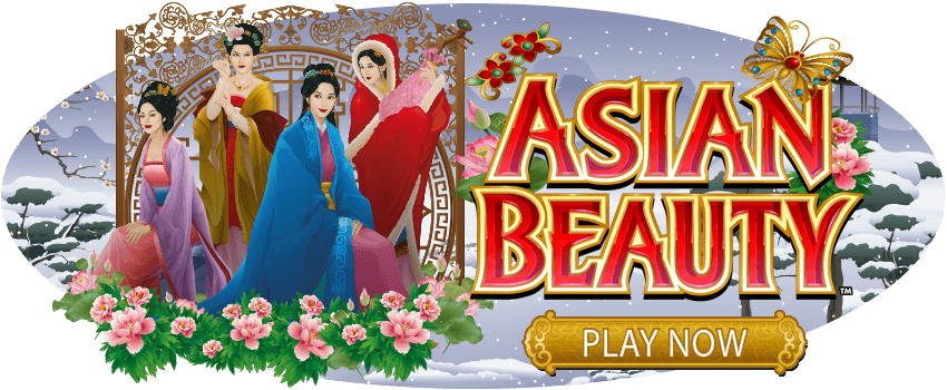 Asian Beauty Slots Umbingo