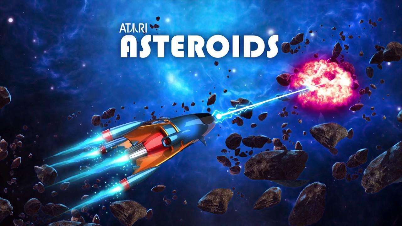 Asteroids Slots Umbingo