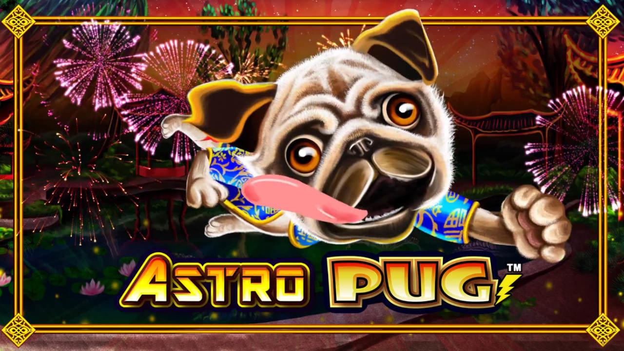 Astro Pug Slot Game Umbingo