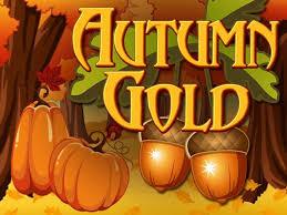Autumn Gold slot game Logo