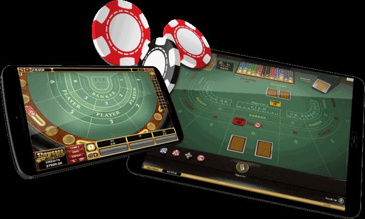 Baccarat Casino Game UK