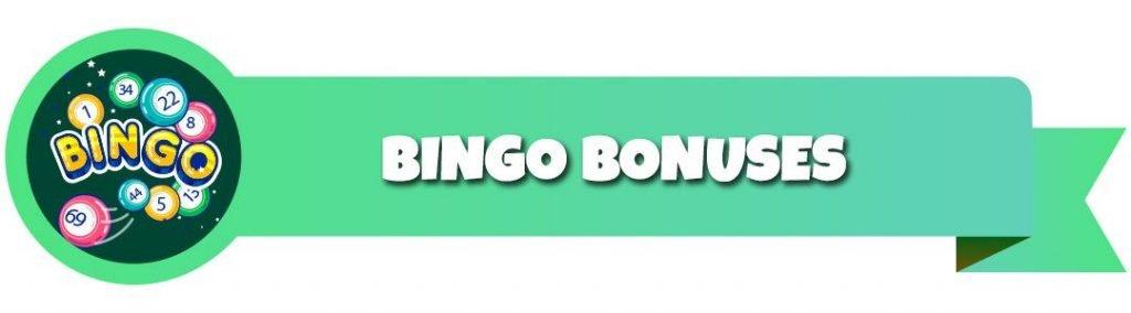 eVERYDAY BONUS BINGO