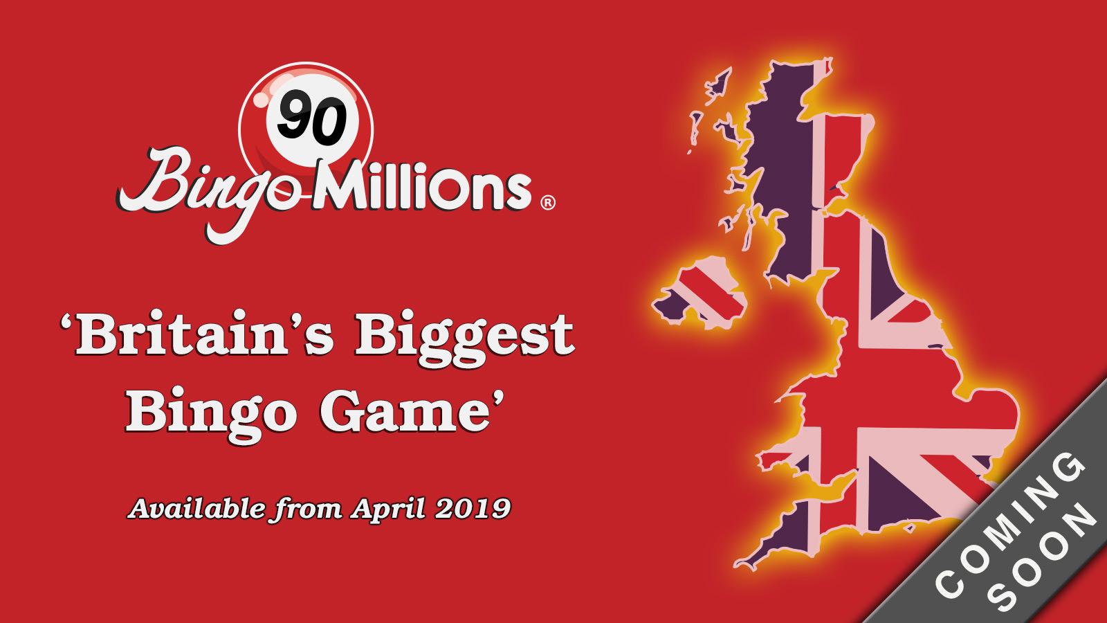 Bingo Millions Umbingo