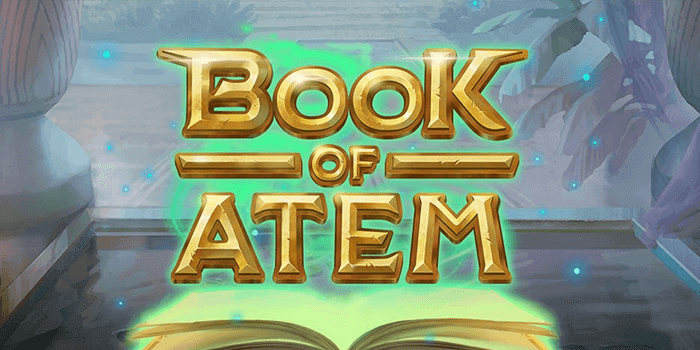 Book of Atem Slots Umbingo