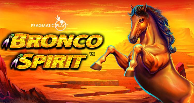 Bronco Spirit Slots Umbingo