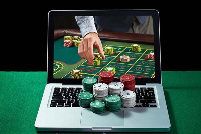 Bingo Online Gaming