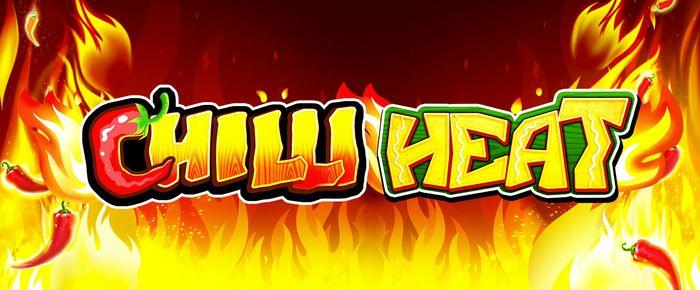 Chilli Heat WizardSlots