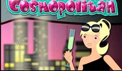 Cosmopolitan Slots Umbingo