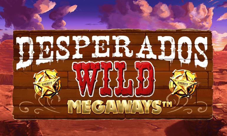 Desperados Wild MegaWays Slot Umbingo