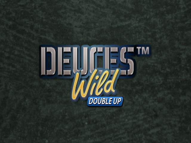 Deuces Wild Double Up Slot Umbingo