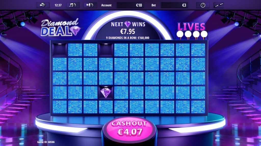 Diamond Deal Free Slots