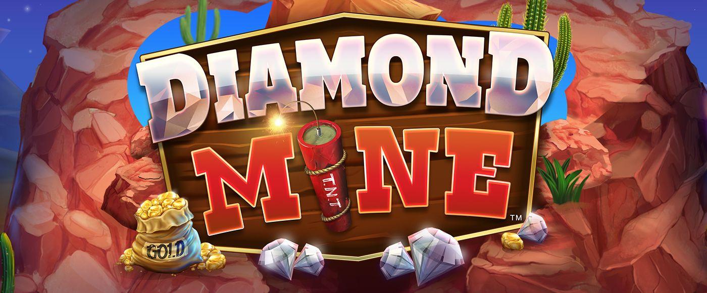 Diamond Mine Slots Umbingo