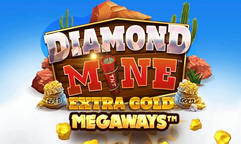 Diamond Mine: Extra Gold Slots Umbingo