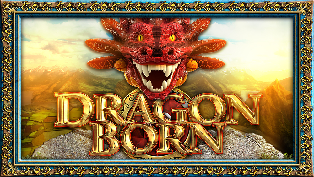 Dragon Born Slots Umbingo