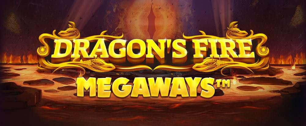 Dragon's Fire Megaways Slot Umbingo