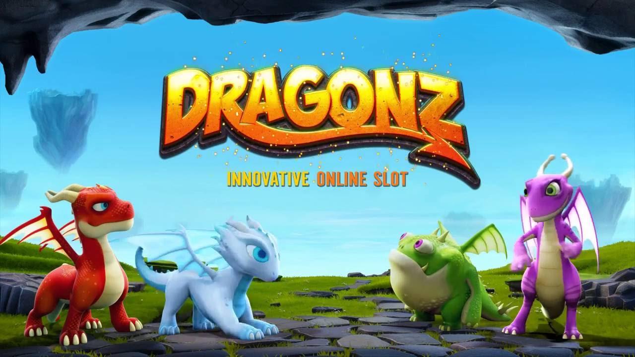 Dragonz Slots Umbingo