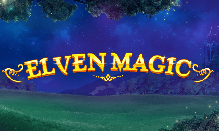 Elven Magic Slots Umbingo