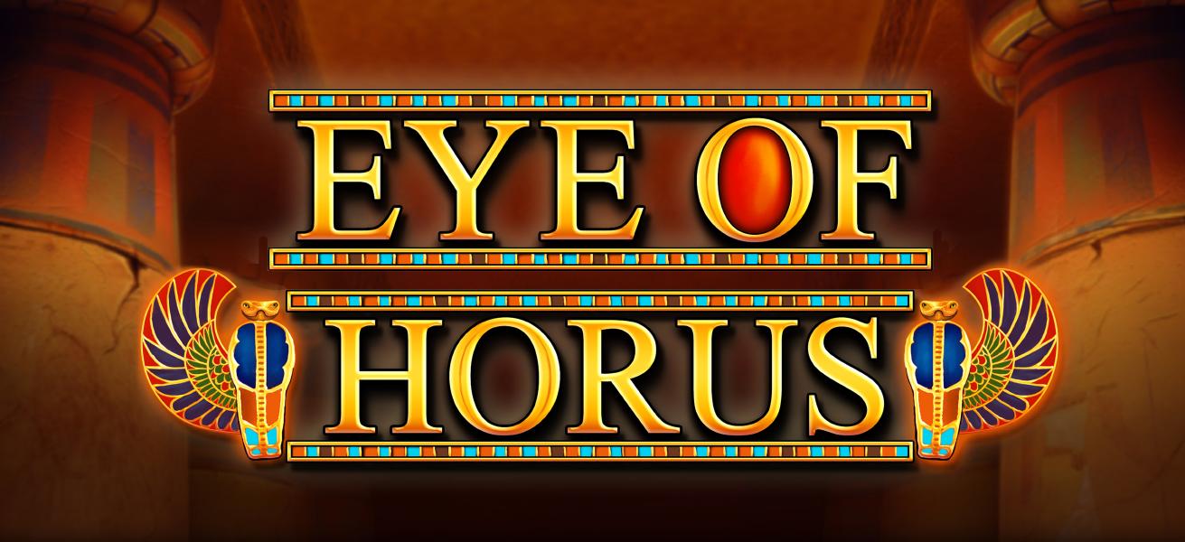 eye of horus umbingo