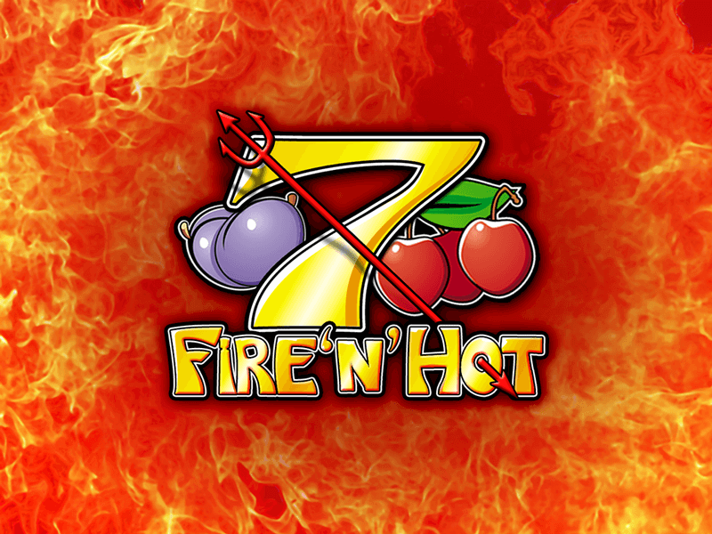 fire n hot slot game