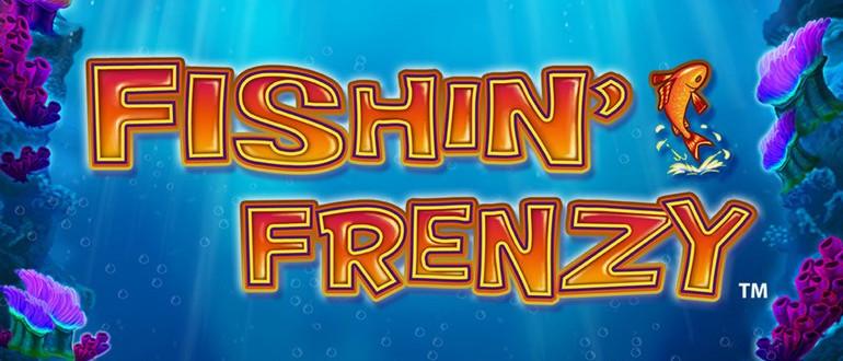 fishin frenzy umbingo