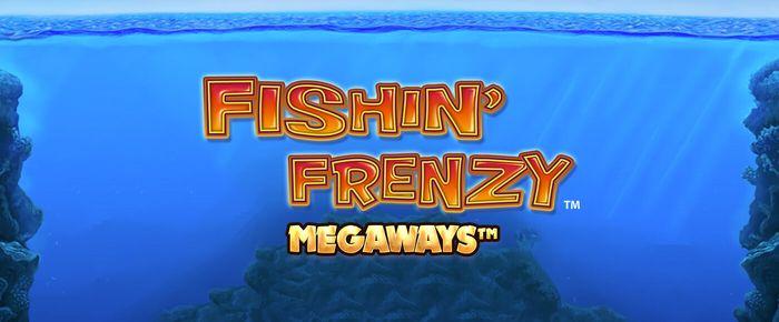 Fishin Frenzy MegaWays Slots Umbingo