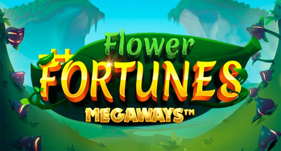 Flower Fortunes MegaWays Slots Umbingo
