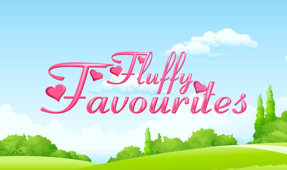fluffy favourites logo