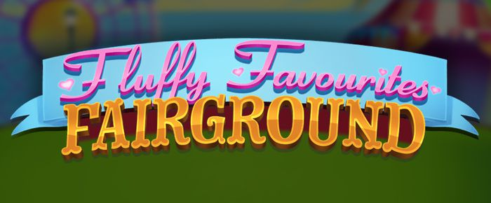 Fluffy favourites Fairground Slot