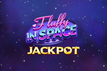 Fluffy in Space Jackpot Slot Umbingo