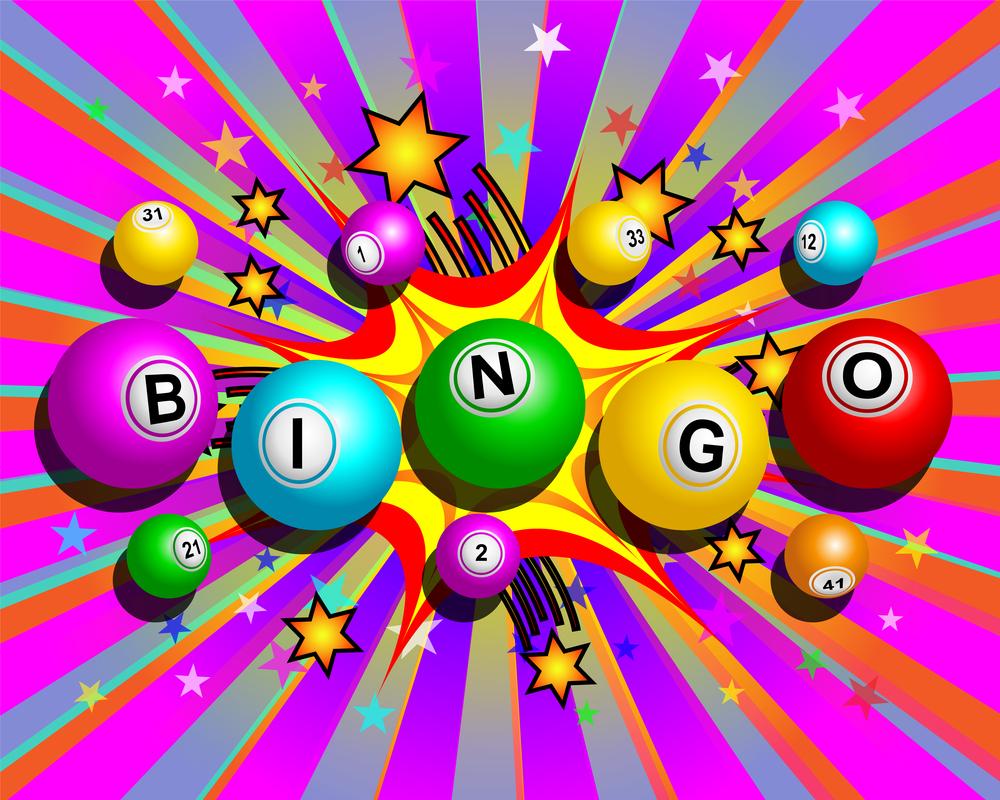 Bingo Calls Image