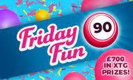 Friday Fun Best Bingo Umbingo