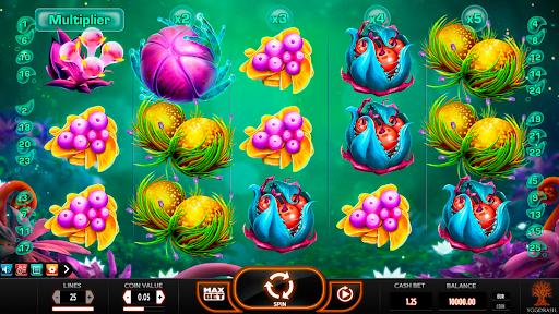 Fruitoids Slot Game